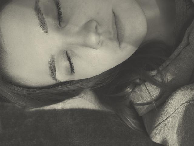 質のいい睡眠方法