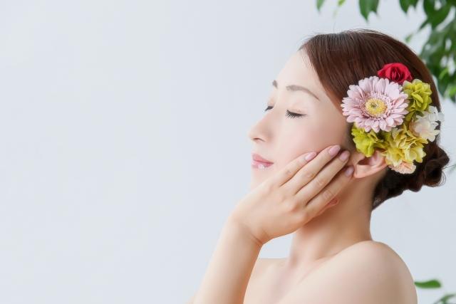化粧水でターンオーバーを促進
