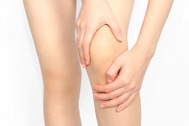 コラーゲンが不足すると関節が痛む