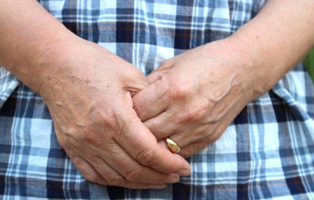 コラーゲンが不足すると血管の弾力が失われる